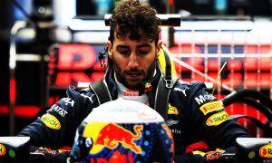 Mexican GP: Ricciardo leads the way in FP2