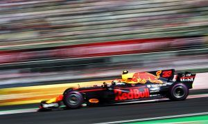 Max Verstappen, Red Bull, Mexican Grand Prix
