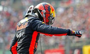 Hamilton crowned champion as Verstappen wins in Mexico