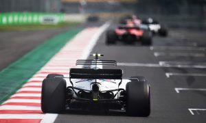 Williams secures strategic partnership with Acronis