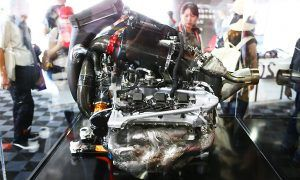 F1 reveals new engine format details  for 2021!
