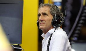 Prost: 'Renault will deliver in two years time'