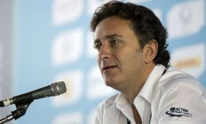 Agag doubts Ferrari would jump F1 ship for Formula E