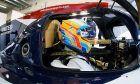 Fernando Alonso, United Autosport, LMP2