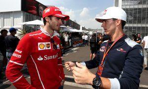 Giovinazzi - More prepared than ever for F1