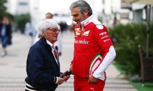 Take Ferrari's threat to quit F1 seriously, says Ecclestone
