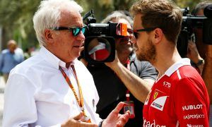 Whiting not keen on permanent stewards for F1
