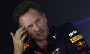 Horner against changing F1's weekend format