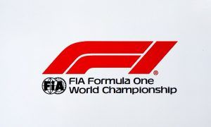 As promised Formula 1 unleashes its new logo!