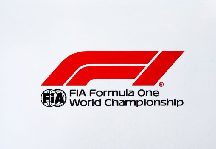 As Promised Formula 1 Unleashes Its New Logo