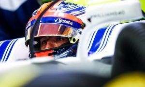 Kubica camp still fighting for Williams drive