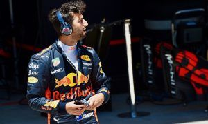 Ricciardo eager to sign off with a 'strong result'