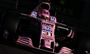 Annoyed Ocon rues missed qualifying opportunity