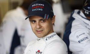 Williams hopes to give Massa one last good memory