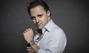 Felipe Massa poised for FIA role in the future