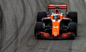 Tactical approach to grid penalties boosts McLaren chances