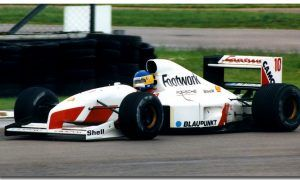 Porsche's unmitigated F1 disaster