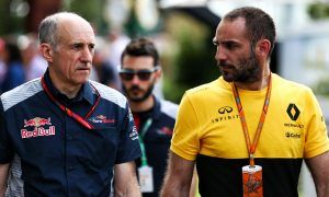 Tost sticks to his guns: 'Renault started engine nonsense'
