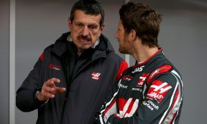 Unrelenting, Steiner hits out at stewards again