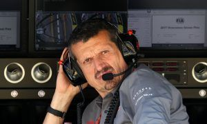 Steiner supportive of new engine rules