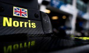 Norris closes the book on F3 in Macau