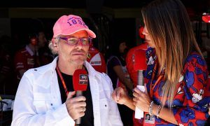 Bottas performance in Brazil 'embarrassing' - Villeneuve