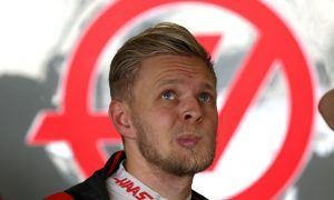 Magnussen unfazed by latest rumors - discards social media
