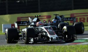 Magnussen looking 'to get everything out of it' in Brazil