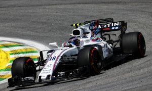 Lance Stroll assesses his season, and throws out the haters