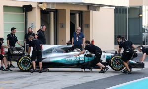 Hamilton: 'Hypersoft the best F1 tyre produced by Pirelli'