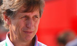 Financial backing key to Illien's involvement in F1