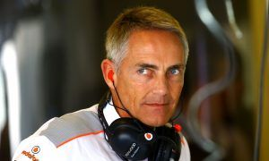 FIA brings in Martin Whitmarsh to help with cost control plans