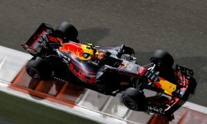 Verstappen: 'You just have to accept it's not your day'