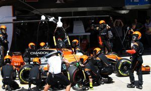 McLaren tyre test at Interlagos scrapped for security reasons