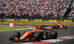 McLaren focused on Renault performance not reliability issues