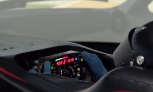 Video: McLaren offers insight into the crucial role of sim driver