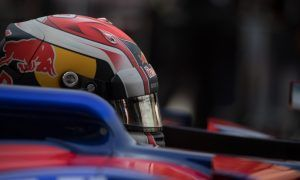 Gasly: 'Grid penalties difficult to accept in F1'
