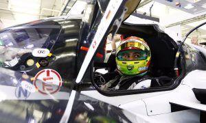 Pietro Fittipaldi 'pushing hard' to become next Brazilian in F1