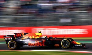 Early 2018 release date to help Red Bull hit the ground running