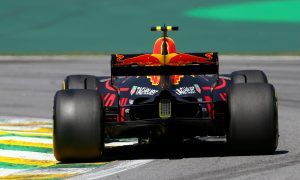 To ensure reliability, Red Bull ran 'safe engines' on Sunday