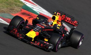 Red Bull strong enough to win the last two races - Horner