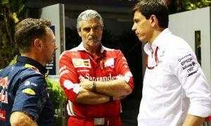Horner and Wolff dismiss 'breakaway' championship threat