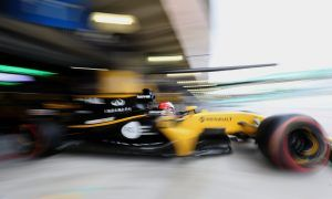 Renault's Abiteboul: 'Abu Dhabi a championship in itself!'