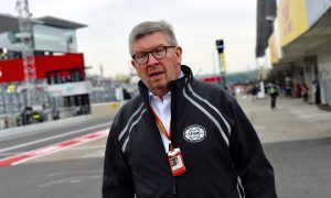 Brawn 'a little shocked' by teams' response to 2021 engine