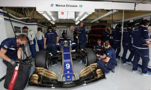 Sauber fears effects of potential cost cap on F1's image