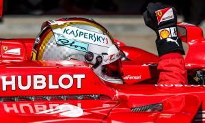 Vettel win validates strength of SF70H package - Arrivabene
