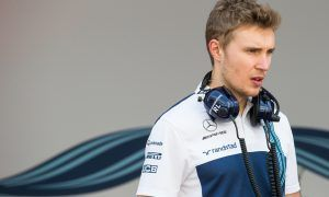 Hulkenberg and Permane back Sirotkin for F1 drive