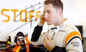 McLaren's Vandoorne had his doubts in 2017