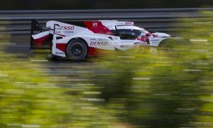 Toyota confirms return to WEC in 2018