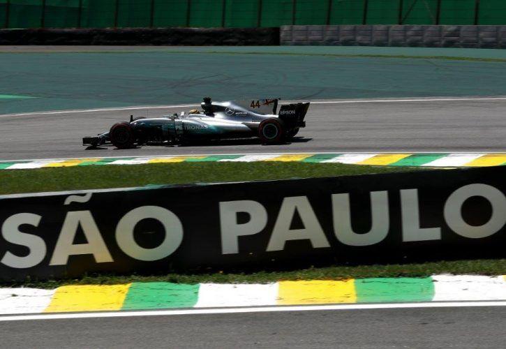F1 and FIA put security on the agenda